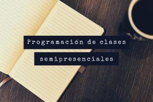 clases semipresenciales